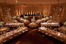 Reception Room Layouts