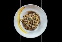 Primi Piatti / Le basi fondamentali dei nostri primi piatti sono farina di semola di grano duro, acqua e sale, con condimenti freschi e di qualità.  http://www.rabaristorazione.it/lagodigarda/primi.html