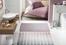 Badmatten / Badkamer matten