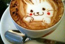 Festive Coffee
