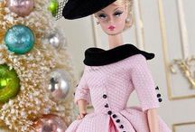 top Barbie