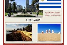 Uruguay / by Real Life Language