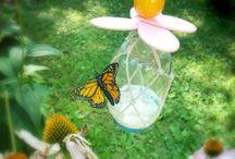 Garden / Garden, Gardening, Tuin, Tuinieren, Landscaping, Plants, Flowers, Garden Decoration