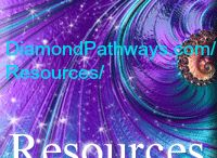 Resources Practical to Uplifting / DiamondPathways.com/Rresources/