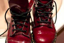 Spor tarz ayakkabılar