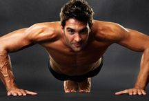 Work It Out / Good workout tips for men