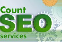 SEO Services / Count SEO Services Provides Professional SEO Services For Clients Can Get Easily Benefits from Online Business By Our SEO Experts.