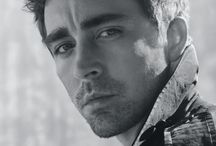 Lee pace / Lee Pace
