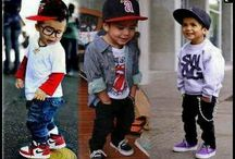Kids Swag / Kiddies Swag Looks