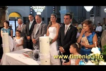 Wedding Videography Greece / Videos  of Greek orthodox weddings filmed in Greece on a Canon XH A1 and Canon 550D cameras. http://www.timenio.info