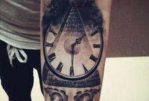 Mi primer tatuaje
