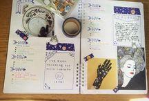 organization/journaling
