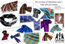 The 12 Days of Christmas / A new deal every day for 12 Days! December 7-18