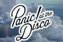 Panic! At The Disco / Such tumblr