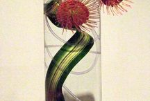 underwater floral