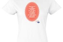 Camisetas Fontastic - Quinta Semana