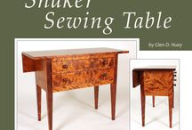 360 WoodWorking / Woodworking projects and information presented by the editors and contributors to the 360 WoodWorking membership site.