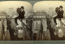 Photos - Vintage Stereoscopic Images / Vintage 3D Stereoscopic Images that are historic