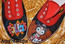 zapatillas fallas