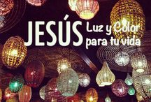 Dios es mi pastor