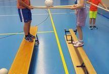 sport, tělocvik