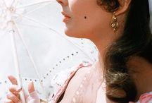 Elizabeth Taylor&Jimmy / 映画スター