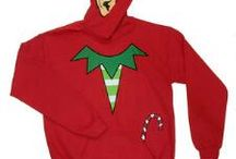 Bronner's T-shirts & Sweatshirts / by Bronner's CHRISTmas Wonderland