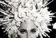 The Look / by Elizabeth Taylor