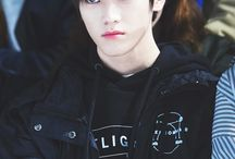 NCT - Lee TaeYong (Taeyong) / Stage Name: Taeyong (태용)  Birth Name: Lee Tae Yong (이태용)  Position: Leader, Main Rapper, Main Dancer, Sub Vocalist, Center/Face of the Group, Visual  Birthday: July 1, 1995  Zodiac Sign: Cancer  Place of Birth: Seoul, South Korea  Height: 175 cm (5'9″)  Weight: 57 kg (125 lbs)  Blood Type: O