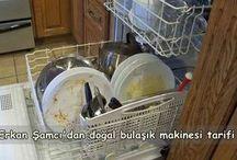 organik temizlik