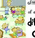 make teaching fun (again)