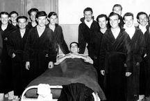 Storia, Enver Hoxha, Harold Hayes, Nazisti, Seconda Guerra Mondiale, Soldati Americani