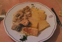 gastronomía / by Lilas Vazquez