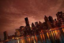 New York / by Judith de Vries