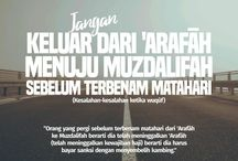 Fikih Haji & Umrah Sesuai Sunnah Nabi ﷺ / Mari sebarkan dakwah sunnah dan meraih pahala. Ayo di-share ke kerabat dan sahabat terdekat..! Ikuti kami selengkapnya di: WhatsApp: +61 (450) 134 878 (silakan mendaftar terlebih dahulu) Website: http://nasihatsahabat.com/ Email: nasihatsahabatcom@gmail.com Facebook: https://www.facebook.com/nasihatsahabatcom/ Instagram: NasihatSahabatCom Telegram: https://t.me/nasihatsahabat Pinterest: https://id.pinterest.com/nasihatsahabat