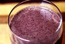 Health foods & drinks