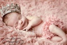 Chic Baby Rose