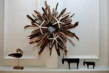 Crafts/Wreath's deco ideas / by Gwen Kugler