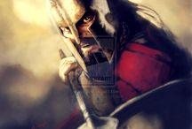 Espartanos