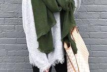 Clothes - Autumn/Winter