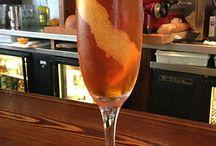 Cocktails / by Laura Belt