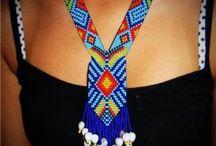 Mostacillas / Jewelry