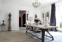 Floors / by Lane McNab Interiors
