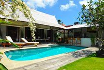 Villa Clochette Bali / http://www.villaclochettebali.com