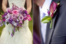 Wedding Flowers / by Kerri Queen