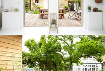 house / summerhouse