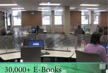 NTC Library - How-to Videos / Information about our Library and How-to Video Tutorials on using Library Resources / by NTC Library