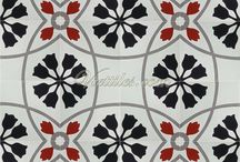 Cement tiles 200x200 made by Viettiles