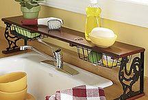 Кухонные мойки