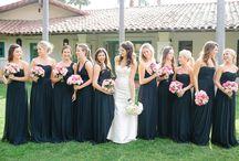how many Bridesmaids?????
